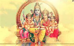Lord Shiva HD Wallpaper #58