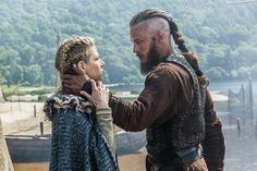 Vikings season 4: Will Ragnar and Lagertha reunite?