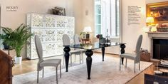 Bexley Tonin Casa купить в Новосибирске. Милан мебель Италии.