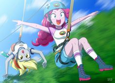 Zipline by uotapo
