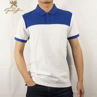 Uk.Greiff.Men's fashion Polo-shirt 2015 New Fashion Polo Shirt Men Summer Short  Sleeve Turn-down Collar Polo Ralph Men Casual