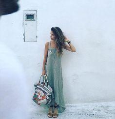 いいね!231件、コメント3件 ― Büro 24/7 Méxicoさん(@buro247mx)のInstagramアカウント: 「Miroslava Duma perfecta de vacaciones en Italia. ☀️ #buro247mx #moda #lookdeldia」