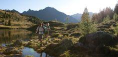Wandern im Pinzgau. #Leogang