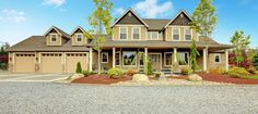 Whether your home currently features a gravel driveway or you've been thinking about installing one, you probably have some questions about the maintenance it requires.  While many homeowners love the versatility and beauty offered by gravel, no one wants to continually invest a lot of time or money in taking care of their driveway.  The good news