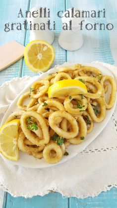Fish Dishes, Seafood Dishes, Seafood Recipes, Appetizer Recipes, Cooking Recipes, Easy Holiday Recipes, Le Diner, Wonderful Recipe, Foods With Gluten