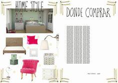 Club Decoración: Proyectos y decoración de interiores 2.0_