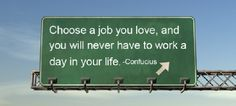 10 Steps to Find a Job You Love - JobUnlocker Find A Job, Your Life, Love, Unhappiness, Quotes, Career, Business, Life, Amor