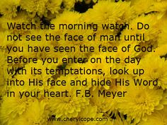 Start your Morning Right with Christ  http://www.cherylcope.com/start-your-morning-right-with-christ #christianity #devotions #prayer