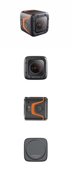 Quadcopters and Multicopters 182185: Foxeer Box 4K Hd Action Camera - Fpv, Mini Quads, 155 Degree, Wifi, Bluetooth -> BUY IT NOW ONLY: $175 on eBay!