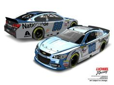 Dale Earnhardt Jr 2016
