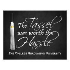 16 College Graduation Announcement Wording Ideas | College graduation
