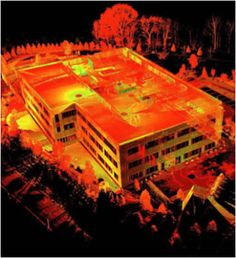 The Point Cloud Data collected via laser scanning technique can be imported in Revit and used for BIM. Revit Family, Point Cloud, Engineering Consulting, Building Information Modeling, Architectural Engineering, Cloud Data, Building Renovation, 3d Laser, House Floor Plans