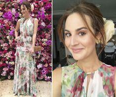 As convidadas mais bem vestidas do casamento de Marina Ruy Barbosa - Constance Zahn | Casamentos