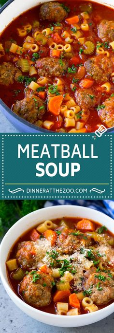 dinneratthezoo comfortfood meatballs meatball italian recipe dinner soup beef Italian Meatball Soup Recipe Meatball Soup Beef MeatballsYou can find Beef soup recipes and more on our website Italian Meatball Soup, Italian Soup, Italian Meatballs, Italian Recipes, Beef Recipes, Cooking Recipes, Sausage Meatballs, Hot Sausage, Food Dinners