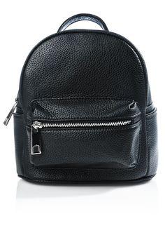 Rockford Mini Backpack