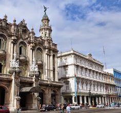 CUBA-La Habana Cuba, Notre Dame, Barcelona Cathedral, Building, Google, Travel, Cuban Cigars, Havana, Viajes