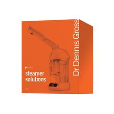 Dr. Dennis Gross Steamer Solutions ($125),warm vapor opens your pores so your skin can fully absorb the ingredients in your serum or moisturizer, and provides a much-needed boost in hydration.
