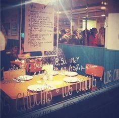 Fotos de Los Chuchis, Madrid - Restaurante Imágenes - TripAdvisor