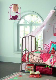 Lámparas de techo para dormitorios infantiles