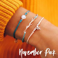 Pura Vida Monthly Subscription + Off Coupon Beachy Bracelets, Pura Vida Bracelets, Cute Bracelets, Bracelets For Men, Fashion Bracelets, String Bracelets, Jewelry Bracelets, Bangles, Boot Jewelry
