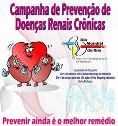 Lançamento da Campanha Dia 13 de março as 19h na Câmara Municipal de Indaiatuba Dia 14 de março a partir das 10h, ação no Polo Shopping Indaiatuba Vanha Participar