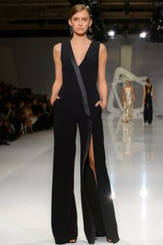 La Mania fashion show Fashion Show, Ss15 Fashion, Advanced Style, Ss 15, Spring Summer 2015, European Fashion, Manila, Runway, Jumpsuit