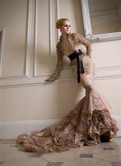 Shady Zein Eldine dress