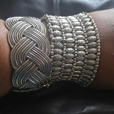 Nwt Gorgeous So boho beaded bracelet New never worn. Stretch beaded cutie. Great as a stand alone piece or for layering as displayed. 2nd bracelet is the one being sold. Get this bracelet and complete your look Jewelry Bracelets