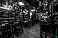 Beer Taste Città America. http://mauriciomoreno.com/arq.html