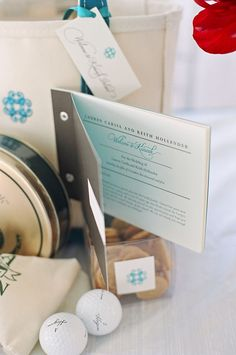 Willkommensgeschenk für Gäste | Hochzeitsblog Fräulein K. Sagt Ja