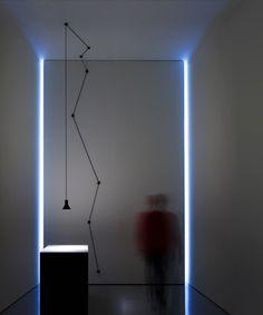 Davide Groppi - Luminaire N-Euro