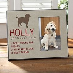 10 Personalized Cool Gifts For Dog Lovers