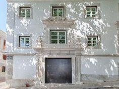 Palacete/Solar T5, Santa Maria Maior, Lisboa | BPI Expresso Imobiliário