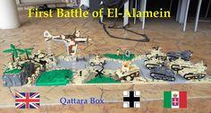 Battle of El-Alamein (Updated!) | Flickr - Photo Sharing!