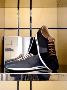 Tod's Lisbon #shoes #footwear Smart Casual Elegance #Menswear