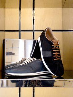 Tod's Lisbon #shoes #footwear Smart Casual Elegance #Menswear