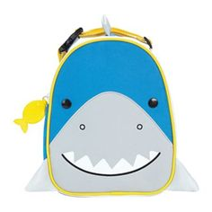 giggleBABY™ by Skip Hop® Zoo Lunchies Shark Lunchbox @JCPenney #lunchbox