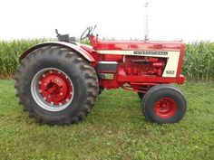 Ford tractors, Tractors and Ford on Pinterest
