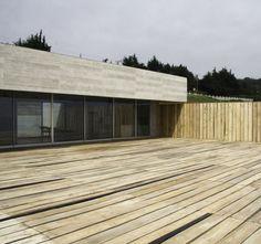 Gubbins Arquitectos - Casa Mava