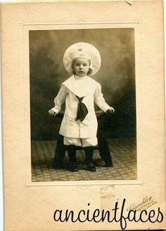 What an outfit! Meet young James Winfred Copeland, son of Fred Copeland taken in Multnomah County Oregon around 1905. More: http://www.ancientfaces.com/photo/james-winfred-copeland-oregon/1254895