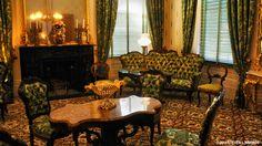 Natchez National Historical Park | MELROSE MANSION |