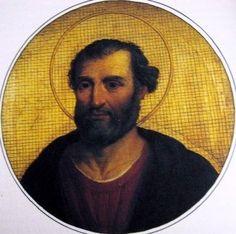 San Eugenio I, Papa