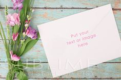 Styled Stock Photography / Blank Envelope / Mock up / Card Design / Card Mock up / Styled Envelope / JPEG Digital Image / StockStyle-376-2