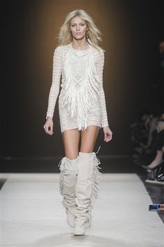 white wedding (i.marant.fw11)