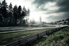 about 26 kilometres, making the Nürburgring Nordschleife the longest permanent racetrack in the world. A total of 40 left-hand bends, 50 right-hand bends and a 300m height difference with extreme slopes and gradients ensure a significant adrenaline kick for both drivers and spectators.