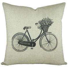 August Grove Superior Cotton Throw Pillow Color: