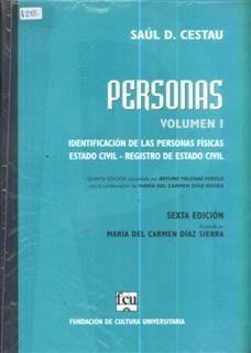Personas I / Saúl Cestau