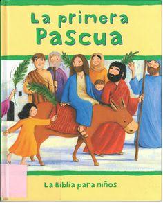 La primera Pascua