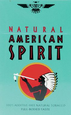 Class-action suit sought against makers of American Spirit cigarettes