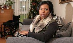 UK: Paralympians Ann